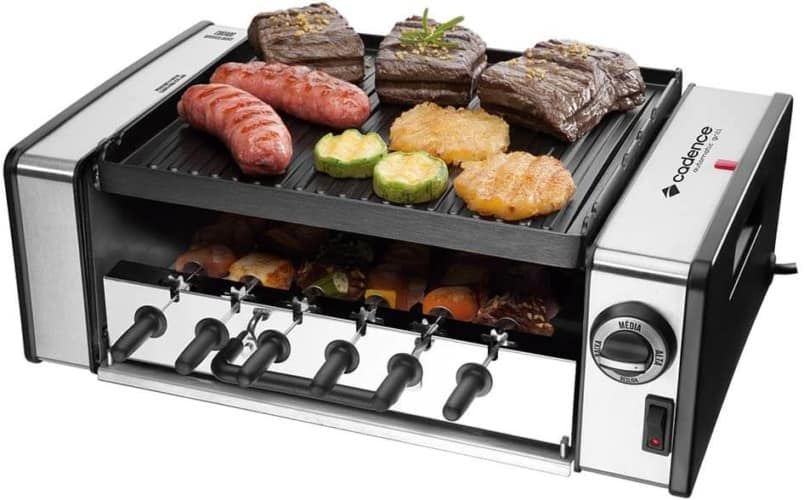 Cadence Automatic Grill GRL700