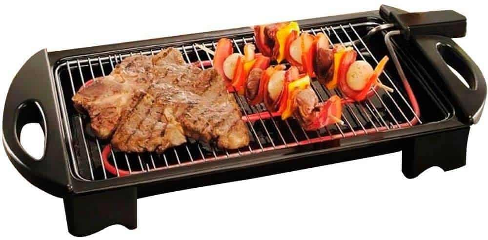 Fisher Grill 9419